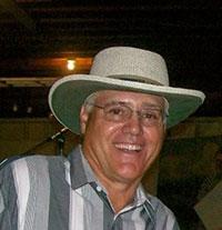 Larry Bond, Vice Chairman